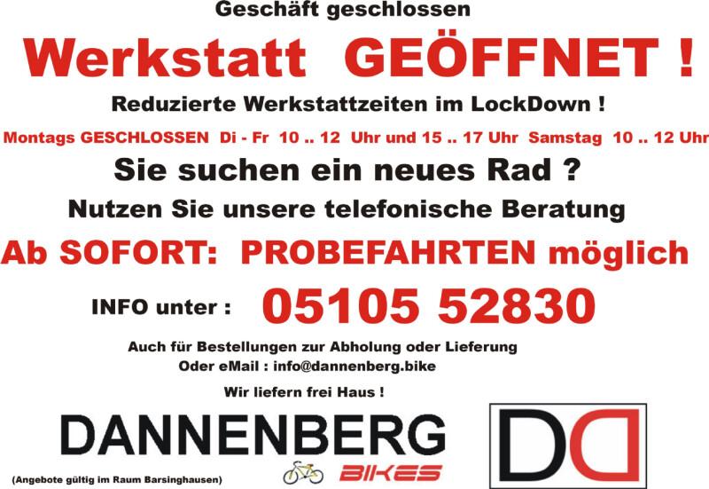 Dannenberg Barsinghausen