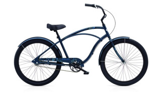 Electra Bicycle Coaster 3i atlantic blue von PLANET OF BIKES GmbH, 45127 Essen