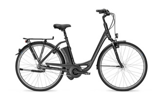 "Raleigh 28""WA""DOVER IMPULSE 7G NEX  46S black 11ah von Radsport Dashuber, 84518 Garching"