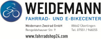 Weidemann Fahrrad + E-Bike Center