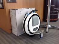 KSR Moto Ninebot One C+