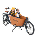Babboe  Babboe Lastenrad City E-Bike