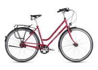 Böttcher Oxford (Custom made Bike)