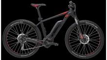 """Bulls Copperhead E3 E-Bike 27,5"""" Schwarz-Rot 9-Gang Modell 2019"""