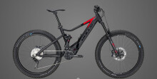 "Bulls E-Stream EVO AM 3 27,5+ E-Bike 27,5+"" Schwarz-Matt 12-Gang Modell 2020"