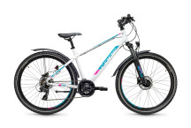 CONE Bikes CONE R260 K21 ND FG Disc Allroad white/türkis