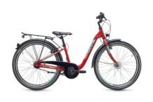 CONE Bikes Cone W240 7Gang Gang Nabendynamo rot