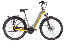 EBIKE.Das Original TOUR PRO WAVE