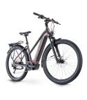 Husqvarna E-Bicycles Gran Tourer 4
