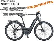 KTM Power Sport+ PTS