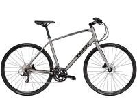Crossbike Trek FX S 4
