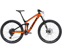 Mountainbike Trek Slash 9.8