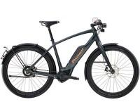 Citybike Diamant Zouma Elite+ S