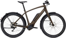 E-Bike Diamant Zouma+
