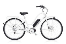 E-Bike Electra Bicycle Townie Commute Go! 8i Ladies