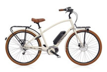 E-Bike Electra Bicycle Townie Commute Go! 8i Mens