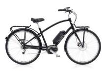 E-Bike Electra Bicycle Townie Commute Go! 8i Mens
