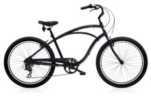 Cruiser-Bike Electra Bicycle Cruiser Lux 7D Men's