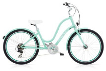 Citybike Electra Bicycle Townie Original 21D EQ Ladies'