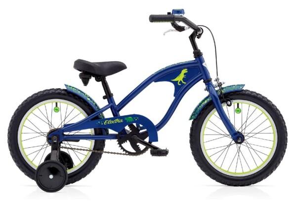"""Kinder / Jugend Electra Bicycle Cyclosaurus 1 16"""" Boys' 2018"""