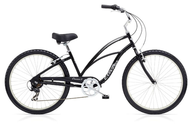 Cruiser-Bike Electra Bicycle Cruiser 7D Ladies' 2018