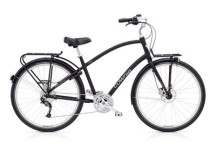 Citybike Electra Bicycle Townie Commute 27D EQ Mens