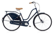 Hollandrad Electra Bicycle Amsterdam Royal 8i Ladies'