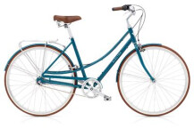 Urban-Bike Electra Bicycle Loft 3i Ladies'