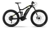 E-Bike Haibike XDURO Full FatSix 9.0