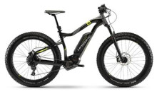 E-Bike Haibike XDURO FatSix 9.0