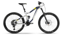 Mountainbike Haibike SEET Nduro 8.0
