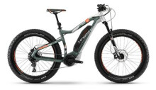 E-Bike Haibike XDURO FatSix 8.0