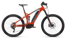 E-Bike FLYER Uproc7 Lavarot/Infrablau