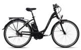 E-Bike FLYER T-Serie Perlschwarz
