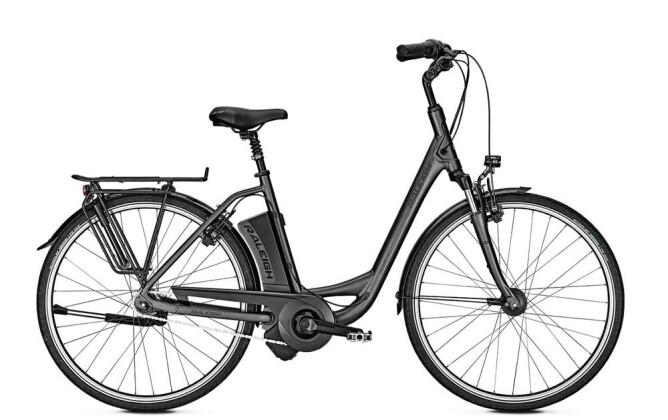 E-Bike Raleigh DOVER 7 HS 2018