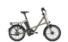 E-Bike Raleigh LEEDS COMPACT