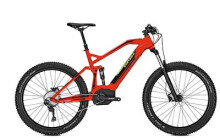 E-Bike Univega RENEGADE B 3.0 PLUS INTEGRATED