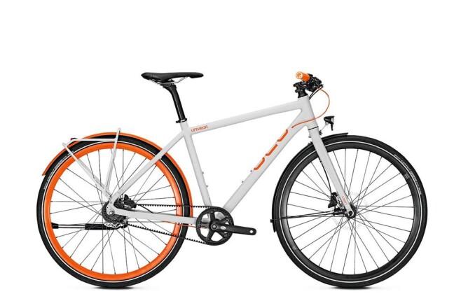Citybike Univega GEO LIGHT TEN 2018