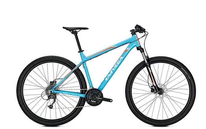 Mountainbike Univega SUMMIT 3.0 2018