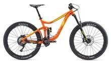 Mountainbike GIANT Reign SX