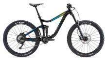 Mountainbike GIANT Reign 2 black