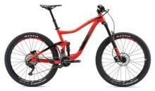 Mountainbike GIANT Trance 2 red