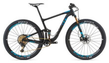 Mountainbike GIANT Anthem Advanced Pro 0