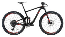 Mountainbike GIANT Anthem Advanced