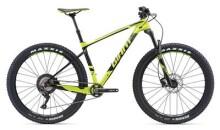Mountainbike GIANT XtC Advanced + 2
