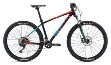 Mountainbike GIANT Talon 0 29er Black/Orange