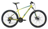Mountainbike GIANT ATX 2 27.5er yellow
