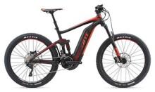 E-Bike GIANT Full-E+ 1.5 Pro LTD Black/Red