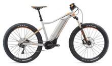 E-Bike GIANT Dirt-E+ 2 Pro Grey/Neon Orange