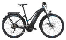 E-Bike GIANT Explore E+ 0 STA